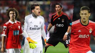 Có rất nhiều ngôi sao từ Benfica đã trở thành ngôi sao của các đội bóng lớn trên thế giới và giúp những CLB này danh hiệu. TừChampions Leagueđến Europa...