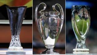 Tutto iniziò con laCoppa dei Campioni (Champions League)nel 1955. La Coppa delle Fiere fu lanciata nello stesso anno e, sebbene non sia ufficialmente...