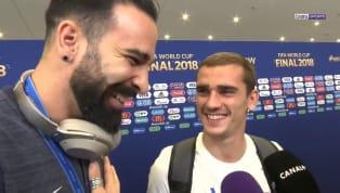 Il y a un peu moins de deux ans, l'Équipe de France devenait championne du monde en battant la Croatie en finale (4-2). Un moment inoubliable pour les...