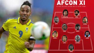 Bóng đá châu Phi những năm gần đây sản sinh ra rất nhiều ngôi sao nổi tiếng như Mohamed Salah, Sadio Mane vàPierre-Emerick Aubameyang... Hãy cùng 90min điểm...
