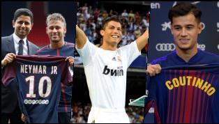 Barcelona mua Neymar với giá 88 triệu euro từ Santos rồi bán cho Paris Saint-Germain với giá 222 triệu euro, vị chi Barca 'lời' đến 133,8 triệu euro từ phi vụ...