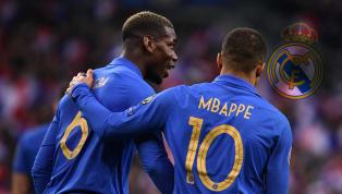 Real Madrid strebt die Verpflichtung eines Mittelfeld-Duos aus Paul Pogba und dem angolischen Youngster Eduardo Camavinga an. Bereits diesen Sommer soll das...