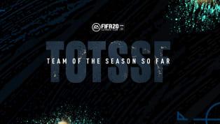 Pochi minuti fa, la EA Sports, ha pubblicato due specialissime Team Of The Season. Presenti tre giocatori militanti in Serie A. The EFL Team of the Season...