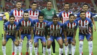 Chivasse ha destacado siempre por jugar con puros mexicanos y no solo por eso sino también por ser el más popular de todo México y reconocido en diferentes...