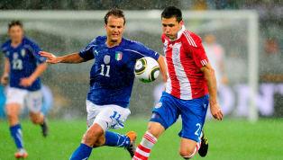 La selección de Paraguayen su momento comandada por el entrenador argentino,Gerardo Daniel Martino, debutó en el mundial de Sudáfrica2010ante nada menos...