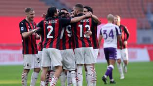 AC Milan menjaga catatan unbeaten (tak pernah kalah) di Serie A. Pada pekan sembilan di San Siro kontra Fiorentina, Minggu (29/11) malam WIB Milan menang...