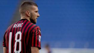 Ante Rebic e il Milan, un binomio che sta funzionando. Dopo una prima parte di stagione negativa, infatti, il croato sta dando vita a un finale di stagione...