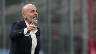 """Il tecnico del Milan Stefano Pioli ha commentato così la gara vinta - a fatica - contro il Bodo Glimt ai microfoni di DAZN: """"La sofferenza fa parte di queste..."""