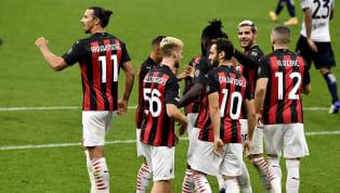 AC Milan membuka perjalanan di Serie A 2020/21 dengan meraih kemenangan 2-0 atas Bologna. Laga di San Siro pada Selasa (22/9) dini hari WIB dimenangkan tim...