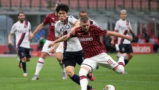 Milan-Bologna si affrontano nel corso della prima giornata della Serie A 2020/21. La partita è in programma lunedì 21 settembre tra le mura di San Siro, alle...
