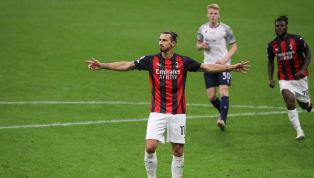 """""""Ông lão"""" 38 tuổi người Thụy Điển vẫn đang tỏa sáng trong màu áo AC Milan. Ở thị trường chuyển nhượng hè mới đây, AC Milan để mắt đến nhiều cầu thủ, tuy nhiên..."""