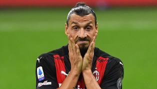 Stefano Pioli, in vista del match contro il Bodo Glimt, potrebbe avere un grosso problema.Zlatan Ibrahimovic è positivo al Coronavirus. Tutti gli altri...