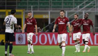 AC Milan berupaya untuk meneruskan tren positif mereka sejak kompetisi kembali bergulir di mana mereka belum sekali pun menelan kekalahan dalam delapan...