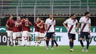 Seconda gara ufficiale della stagione per il Milan di Stefano Pioli, atteso dalla sfida interna di Serie A contro il Bologna. Dopo l'esordio vincente in...