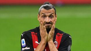 Rückschlag für AC Milan: Die Rossoneri müssen in den kommenden Tagen ohne Zlatan Ibrahimovic auskommen. Der Schwede wurde positiv auf COVID-19 getestet....