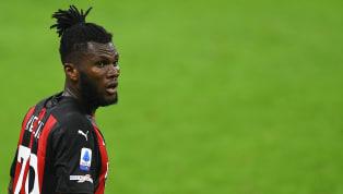 Melalui lansiran Football Italia, Franck Kessie yang berhasil membuat pelatih AC Milan yaitu Stefano Pioli terpukau membuat pemain asal Pantai Gading ini bisa...