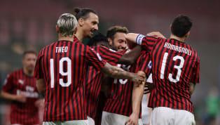 Milan e Bologna si sono affrontate questa sera allo stadio San Siro per la 34esima giornata di Serie A. Pioli contro il suo passato e contro l'amico...