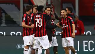AC Milan dan Bologna akan berhadapan dalam salah satu pertandingan pembuka Serie A 2020/21. Pertandingan ini mempertemukan tim yang finis di peringkat ketujuh...
