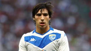 I tentennamenti dell'Inter rimettono in corsa il Milan per Sandro Tonali, giovane e promettente centrocampista del Brescia in uscita dal club lombardo...