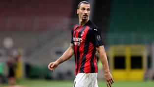 İtalya Serie A ekiplerinden Milan, geçtiğimiz sezonun devre arasında kadrosuna kattığı deneyimli forvet Zlatan Ibrahimovic'in sözleşmesini 1 yıl uzattı. ?...