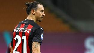 Setelah berbagai spekulasi mengenai masa depannya jadi perbincangan hangat, Zlatan Ibrahimovic akhirnya memutuskan untuk bertahan bersama AC Milan. Ibra bakal...