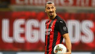 Zlatan Ibrahimovic đang rất gần với việc gia hạn hợp đồng mới cùng với AC Milan thêm 1 mùa giải nữa. Zlatan Ibrahimovic đã quay trở lại AC Milan trong mùa...