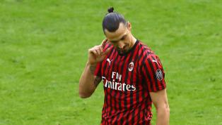 Zlatan Ibrahimovic droht das sofortige Karriereende: Der Star der AC Milan hat sich am Montag bei einer Trainingseinheit verletzt - es besteht der Verdacht...