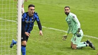 Se fue un fin de semana del fútboleuropeoy repasamos a los 7 latinoamericanos que brillaron en sus equipos. 1. Lautaro Martínez 33 goles y 9 asistencias en...