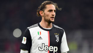 Arsenal and Everton are reportedly both in talks with Juventus to sign midfielder Adrien Rabiot this summer. After seven years at Paris Saint-Germain, the...
