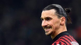 AC Milan forward Zlatan Ibrahimović is reported to have hobbled away from AC Milan training after suffering an Achilles injury which could put his career in...