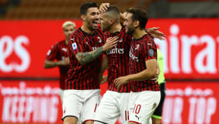 Siro A dramatic second half collapse from Juventus allowed Milan to come back from two goals down to seal a stunning 4-2 win at San Siro. There was little to...