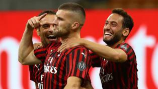 Comme à l'accoutumée, la Juventus a attendu le début de la seconde période pour enfoncer une valeureuse équipe milanaise avant de se faire surprendre en...