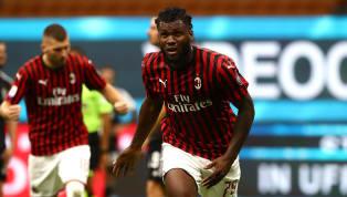 Franck Kessie è andato in gol ieri sera, trasformando con grande freddezza il calcio di rigore che è valso il 2-2 del Milan in casa del Napoli. Il...