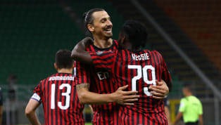 On 9 February, Milan took a shock 2-0 lead into the half-time break over bitter rivals Inter, but ultimately came up short, shipping four second half goals...