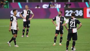 Juventus harus pulang dengan kepala tertunduk saat menyambangi San Siro, markas AC Milan dalam lanjutan pertandingan pekan ke-31 Serie A, Rabu (8/7) dini hari...