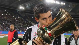 Nhà báo uy tín nhất hiện tại đã xác nhận tiền đạo của Atletico Madrid, Alvaro Morata sẽ đến kiểm tra y tế tại thành Turin vào ngày mai. Thị trường chuyển...