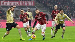 SPAL dan AC Milan akan berhadapan dalam pertandingan pekan ke-29 Serie A 2019/20. Laga ini mempertemukan dua tim yang berada di sisi yang bertolak belakang...