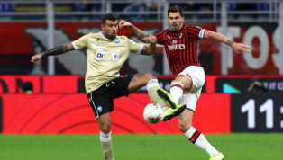 News Seventh-placed Milan travel to Stadio Paolo Mazza on Wednesday evening to face bottom side SPAL in Serie A. I Rossoneri beat Roma 2-0 in their last...