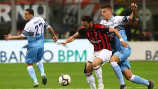 Lazio akan menjamu AC Milan dalam lanjutan laga Serie A. Lazio dalam kondisi 'pincang' karena bermain tanpa dua penyerang andalan, Felipe Caicedo dan Ciro...