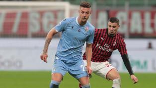 Lazio akan menantang AC Milan di pekan ke-30 Serie A 2019/20 pada Minggu, 5 Juli 2020 dini hari WIB. Lazio membutuhkan kemenangan demi menjaga jarak dengan...