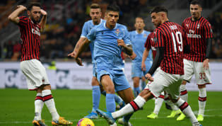 News Stefano Pioli's Milan face a difficult trip to Rome to play Scudetto contenders Lazio on Saturday night, as they look to avenge the 2-1 defeat Simone...