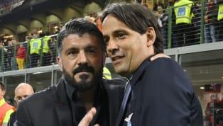 Ultima giornata di Serie A ricca di big match, tra questi anche Napoli-Lazio: i biancocelesti sperano ancora nel secondo posto, gli azzurri sono già...