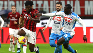 News The battle to qualify for Europe continues with a huge clash between Napoli and Milan on Sunday evening. Currently in sixth place, Gli Azzurri have strung...