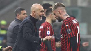 Winger AC Milan Samu Castillejo memberikan apresiasinya kepada sang pelatih Stefano Pioli. Menurut Castillejo, Pioli merupakan sosok individu yang luar biasa,...