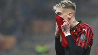"""Theo tiết lộ của tiền vệ Samu Castillejo, anh bị cướp """"hỏi thăm"""" ngay trên phố ở Milan. Vụ việc được Samu Castillejo chia sẻ trên Instagram cá nhân. Trước đó,..."""