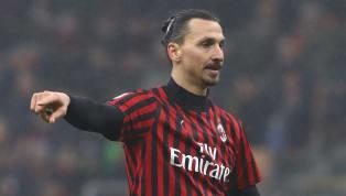 Kollektives Aufatmen bei Zlatan Ibrahimovic und der AC Milan. Die Rossoneri gaben am Dienstagmorgen Entwarnung, nachdem sich der Schwede am Montag im Training...