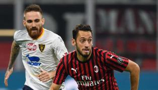 Der AC Mailand benötigt gleich beim Abstiegskandidaten aus Lecce dringend einen Sieg, um noch auf Europa hoffen zu dürfen. Wir haben die Aufstellungen für...