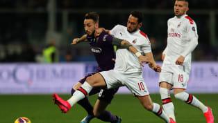 Fiorentina akan menguji catatan unbeaten (tak pernah kalah) AC Milan kala kedua tim bentrok di San Siro pada pekan sembilan Serie A. Il Rossoneri juga...