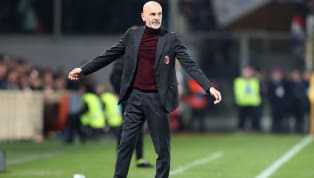 There are rumours that Stefano Pioli might not last another season at AC Milan with the Serie A club said to have a number of replacements shortlisted...