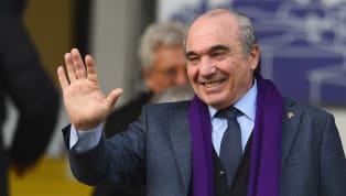 """Dall'America interviene anche il Presidente Rocco Commisso sulla bella prestazione di ieri sera della Fiorentina: """"Ho visto un giocatore sopra tutti gli..."""